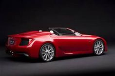 Beautiful Cars: Lexus LFA Collection !
