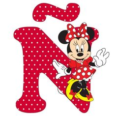 Mickey Mouse Imagenes, Mickey E Minnie Mouse, Dora And Friends, Mickey And Friends, Scrapbook Da Disney, Mickey Craft, Mickey Font, Cinderella Coloring Pages, Alphabet Pictures