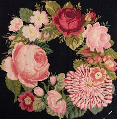 REAL LIFE: Tapestries (Elizabeth Bradley)