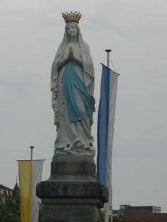 38 Best Lourdes images