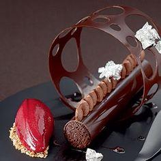 Gamme complète de chocolat de couverture, fruits secs | Cacao Barry