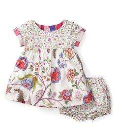 Chalk Sundarbans Jungle Dress - Infant