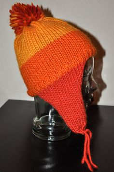 Firefly/Serenity-Inspired Knit Jayne Hat -- Adult sold by Geek-a-bye Baby. Shop more products from Geek-a-bye Baby on Storenvy, the home of independent small businesses all over the world. Jayne Cobb, Knitting Patterns, Crochet Patterns, Knitting Ideas, Baby Knitting, Knit Crochet, Crochet Hats, Geek Baby, Nerd Crafts