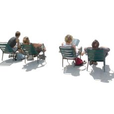 blog-images-detourees-3-personnages-assis-groupe-chaises-tuileries