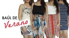 ENORME Baúl de Verano 2015 Parte 2 - Ross y Express | LynSireEspañol #haul #baul #vegano #moda #estilo #ropa #ross #express