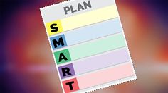 Flocabulary - Students Get SMART with Their Goals. Help students set SMART goals with this lesson plan on goal setting. Students will use Flocab's SMART goals video as a jumping off point to craft goals that are specific, measurable, actionable, realistic and timely.