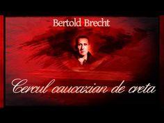 Cercul caucazian de creta (1956) - Bertold Brecht - YouTube Creta, Playwright, William Shakespeare, Ursula, Joseph, Youtube, Acting, Dance, Film