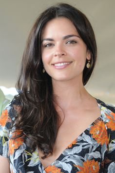 Katie Lee, a fab southern brunette
