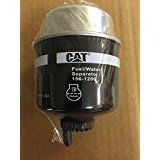 Cheap price Caterpillar 1561200 156-1200 FUEL WATER SEPARATOR Advanced High Efficiency deals week
