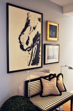 Interiors » Jenna Snyder-Phillips