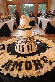 Cake of the Week: Katie71010 - Project Wedding
