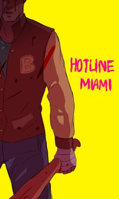 hotline miami | Tumblr