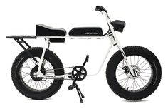 Home to the Original Super 73 electric motorbike and the Super 73 Scout Series. Fun electric bikes full of features, ready for adventure.