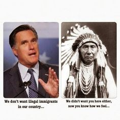 Mitt Romney * Indian:::These its what happen in the political arena and the leader who run this country. Romney he is speaking-Amnesty very much against.....Mitt Romney: Illegal immigration he say its got to end at any form of citizenship is troublesome. In September 13, 2007--Report: Mitt Romney make this statement. The idea of an amnesty-type provision I appose and continue to appose. (Mitt Romney on legislation) Government Romney believe strongly more stated and local authorities should…