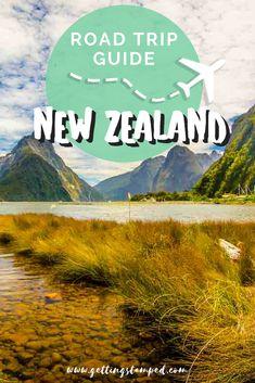 A complete itinerary for visiting the South Island of New Zealand. Start your morning with a hike along the Lake Gunn trail for forests that look straight out of Lord of the Rings. Drive along the Milford Sound Highway featuring staggering landscapes around every corner. Road tripping New Zealand.