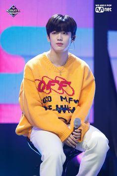 on M! Orange Leader, Crazy Genius, Love U Forever, Fandom, Flower Boys, Taekwondo, Debut Album, Boy Bands, Rapper