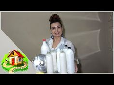 Detergente caseiro igual do mercado Culinária em Casa - YouTube Youtube, Homemade Cleaning Products, Dove Soap, Liquid Hand Soap, Rustic Table Decorations, Cement Bathroom, Homemade Washing Detergent, Household Cleaning Tips, 2 Ingredients