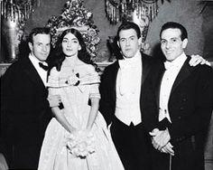 Callas Dallas's November 1958 La Traviata: Zeffirelli, Callas, tenor Nicola Filacuridi, Rescigno
