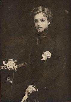 Maude Ewing Kiskadden (November 11, 1872 – July 17, 1953), known professionally as Maude Adams