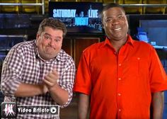 Tracy Morgan Makes Triumphant Return to 'SNL' in New Promos
