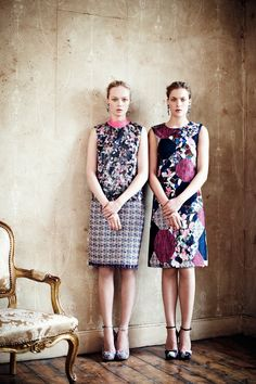 Erdem Resort 2013. Photo Boo George.