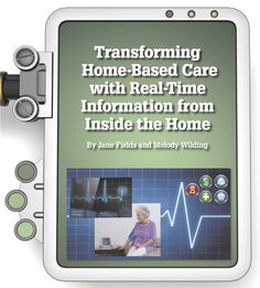 In-home health management systems enable home care aides, family caregivers, and patients themselves to enter enormous amounts of real-time health care data. For example, the cloud-based care management system — eCaring — allows the tracking of medication intake and vital signs, in addition to daily routines and mental state, regardless of a user's computer skills or health care literacy
