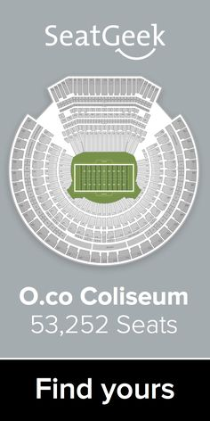 Get the best deals for Raiders tickets on SeatGeek!