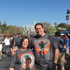 Happy Valentine's Day from Disneyland!  #valentinesday #iloveyou #iknow #disneyland by carriesebring