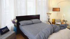 SmartDuvet ti rifà il letto e ti regola la sua temperatura | Video