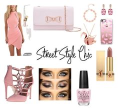 Designer Clothes, Shoes & Bags for Women Origami Jewelry, Opi, Casetify, My Nails, Ted Baker, Polyvore Fashion, Steve Madden, Yves Saint Laurent, Street Style