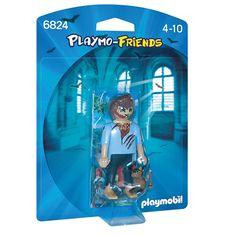 Playmobil 6824 weerwolf - Playmobil. Goedkoop speelgoed kopen?  Bestel online op onze officiële website of ga naar een van de TOP 1 TOYS winkels voor het grootste assortiment goedkoop speelgoed. - 437-6824