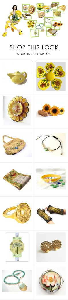 """""""Bright Life"""" by planitisgi ❤ liked on Polyvore featuring Behance and brightlife"""