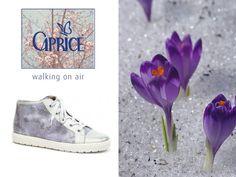 Caprice, spring