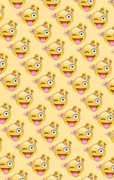 Emoji Wallpaper                                                                                                                                                                                 Más