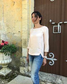 """107 Likes, 2 Comments - Clotilde Manan (@clotildemanan) on Instagram: """"Audition de piano pour mon fils Marius à Monségur . C'est très beau !L'occasion de se balader dans…"""""""
