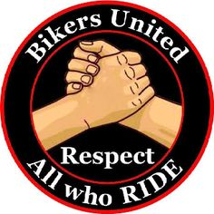 Respect All Who Ride