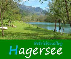 Betriebsausflug Hager-Angelsee (Bayern / Tirol) Idee Golf Courses, Mountains, Nature, Travel, Fishing, Bayern, Voyage, Viajes, Traveling