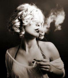 Smokin' hot...