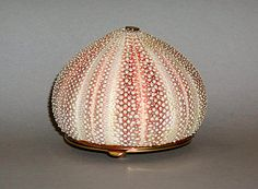Evening bag-Leiber-how amazing!   It's so different from her crystal bags.  Would love to have it sitting out in view.