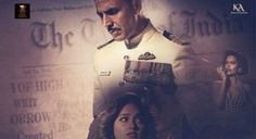 Rustom movie review: Akshay Kumar is outstanding http://kindinfosys.com/bollywood/rustom-movie-review-akshay-kumar-outstanding/