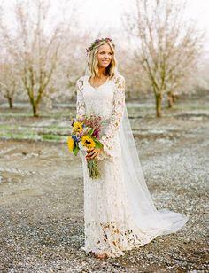 Lace Craze { Style Inspiration } - Modern Weddings Hawaii
