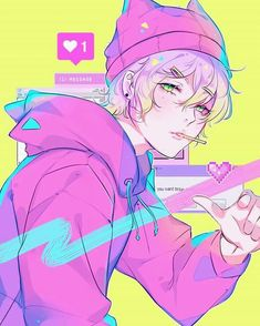 If you don't want me to publish your pin, tell me and I bo … – … – About Anime Arte Do Kawaii, Kawaii Art, Kawaii Anime, Anime Boys, Cute Anime Boy, Anime Kunst, Anime Art, Manga Art, Anime Boy Drawing