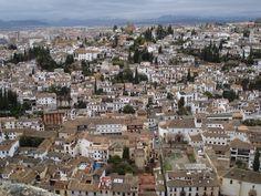 Entre Cármenes y Cipreses Granada