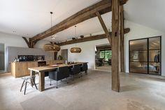 Historische woonboerderij in modern jasje – Excellent