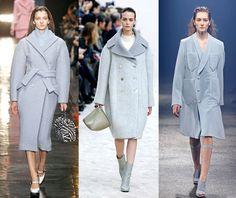 Carven, Céline, Rykiel - Avance de tendencias otoño-invierno 2013/2014