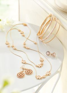 #LCLaurenConrad jewelry sparkles as much as you do. #Kohls