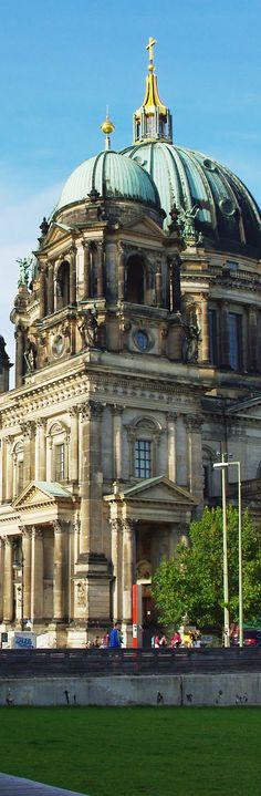 Berliner Dom ( Berlin Cathedral )  Berlin | Germany