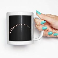 Liven up coffee time and let your style shine through with Big Box Art's printed mugs. The white ceramic mug is 11oz in size and the image is printed upon both sides. Handmade in the UK these mugs ...