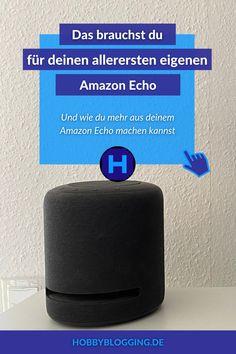 Ich zeige dir in meinem Artikel offen und ehrlich, was du für den Amazon Echo wirklich brauchst! Egal ob Amazon Echo Dot oder Amazon Echo Studio. Jetzt informieren. Amazon Echo, Studio, Kustom, Don't Care, Studios