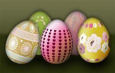 Boas Páscoa!
